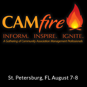 CAMfire St. Petersburg Conference