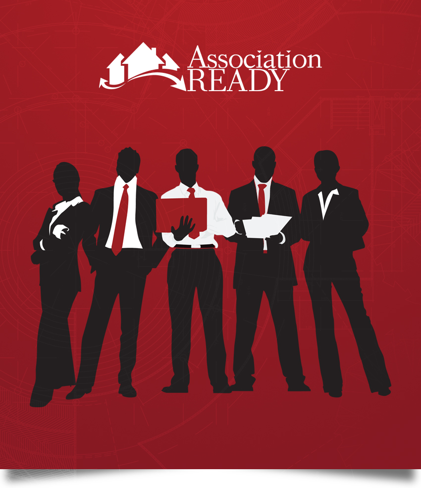 Learn more about AssociationREADY and their software solutions for the HOA Industry