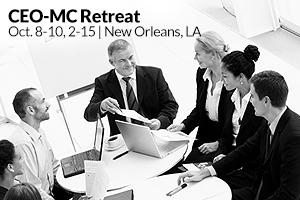 CEO-MC Retreat
