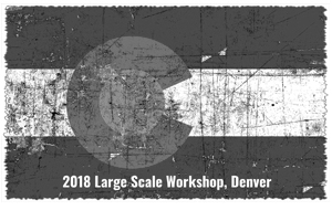 Large Scale Managers Workshop Logo