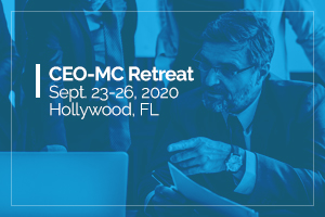 2020 CEO-MC Retreat Event Image