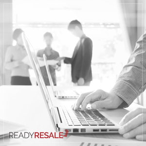 ReadyRESALE, a better solution for the modern office