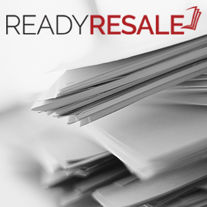 What is ReadyRESALE