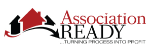 Standard Color Logo for AssociationREADY