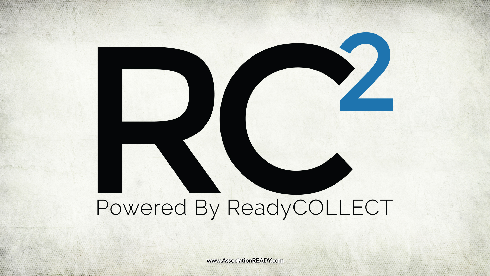 RC2 ReadyCOLLECT Grey Desktop WallPaper - Click to Download Larger Version