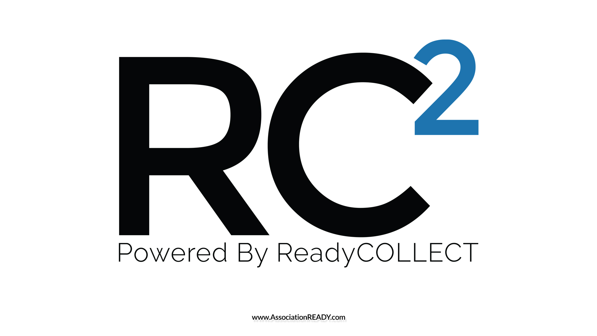 RC2 ReadyCOLLECT White Desktop WallPaper - Click to Download Larger Version